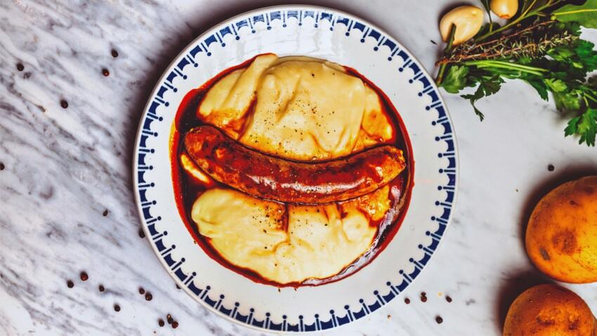 Francfort, Morteau, Montbéliard : 5 recettes simples et délicieuses à la saucisse