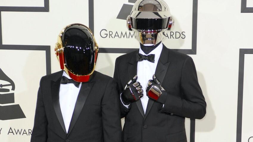 Daft Punk : 5 choses que vous ne saviez pas sur le mythique duo français qui se sépare
