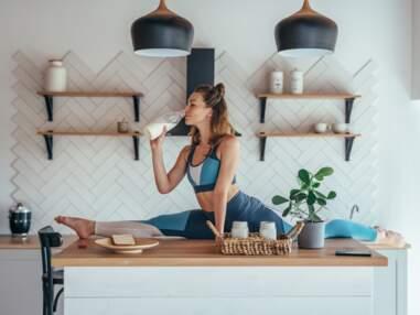 Les aliments à éviter avant le sport