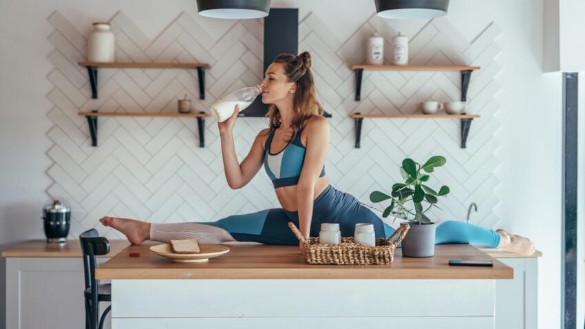 18 aliments à éviter avant le sport
