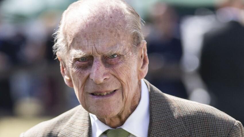 Le prince Philip hospitalisé : son petit-fils William donne de ses nouvelles