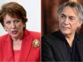 Affaire Richard Berry : la réaction de Roselyne Bachelot à la déprogrammation de France 3