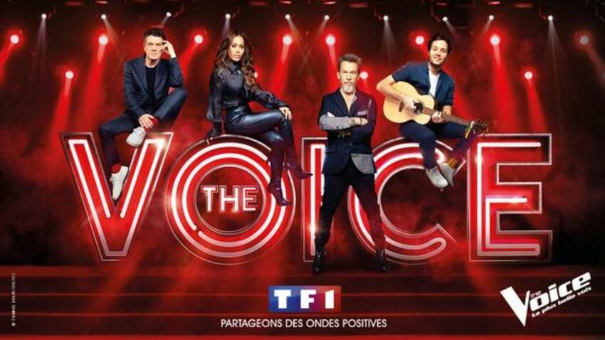 """""""The Voice"""" 2021 : un candidat exclu de l'émission de TF1"""