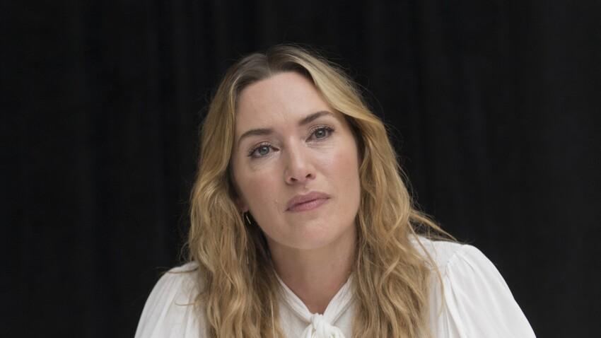 """Kate Winslet : ces critiques sur son physique après """"Titanic"""" qui ont """"détruit"""" sa confiance en elle"""