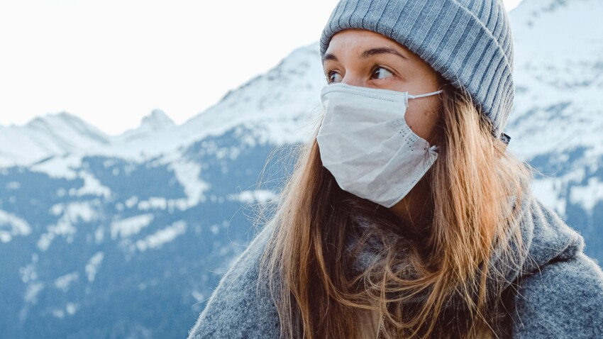 Covid-19 : une étude explique comment la météo influence le virus