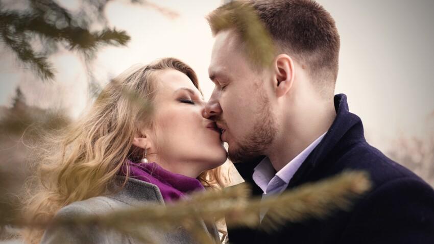 French kiss : le mode d'emploi pour un baiser idéal