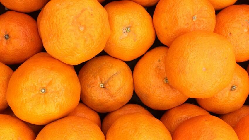 Bientôt la fin de la saison des oranges : 6 super recettes pour en profiter