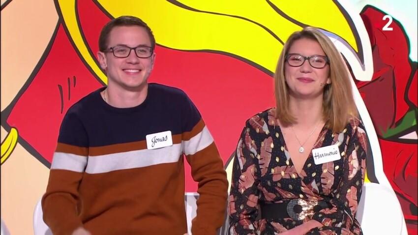 """EXCLU - """"Les trans ne sont pas des monstres"""" : couple, famille, harcèlement… Harmonie et Jonas, ex-candidats des """"Z'amours"""", se confient"""