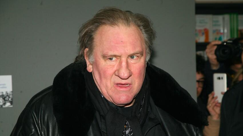 Gérard Depardieu mis en examen pour viols : son avocat prend la parole