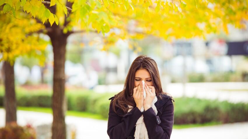 Allergie au pollen ou Covid-19 : comment distinguer les symptômes ?