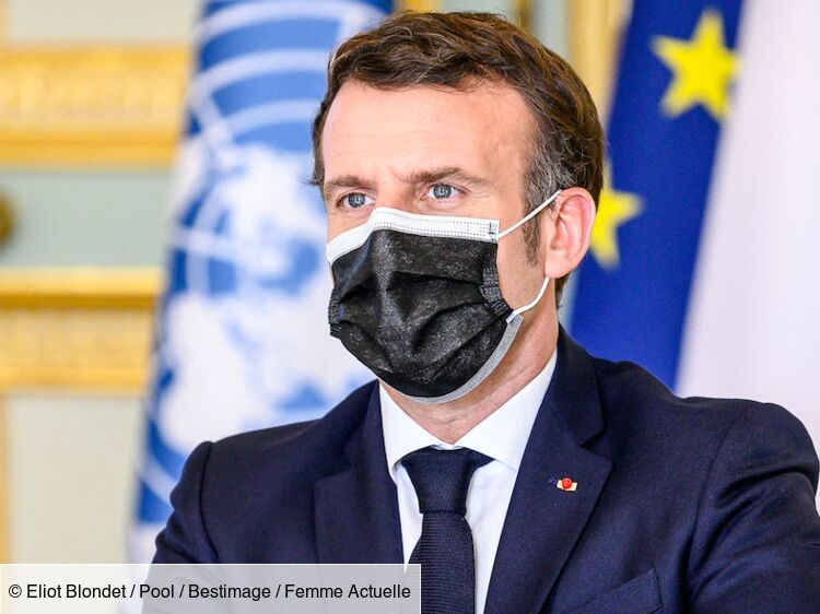 Emmanuel Macron : cette raison pour laquelle Guillaume Gomez, le chef de l'Élysée, a décidé de mettre fin à ses fonctions