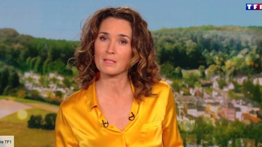Incident au 13h de TF1 : Marie-Sophie Lacarrau explique ce qu'il s'est réellement passé