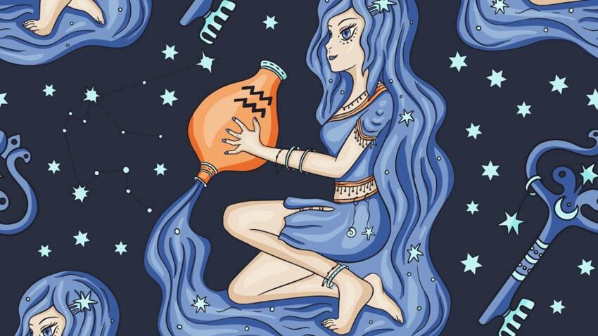Mars 2021 : horoscope du mois pour le Verseau
