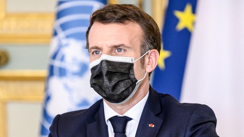 """Emmanuel Macron : cette manie qui """"l'obsède"""" depuis le début de la crise du Covid-19"""