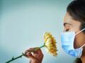 Covid-19 : combien de temps peut durer l'anosmie, la perte de l'odorat ?
