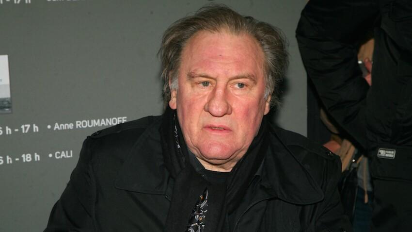 Gérard Depardieu mis en examen pour viols : l'acteur sort du silence