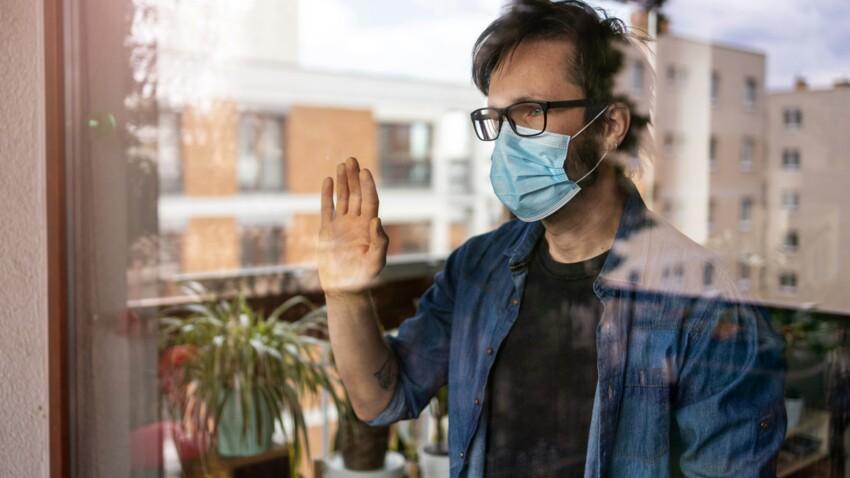 Confinement le week-end : est-ce suffisant pour lutter contre l'épidémie de Covid-19 ?