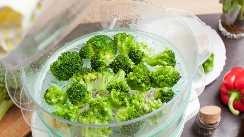 L'astuce simple de Cyril Lignac pour des brocolis croustillants