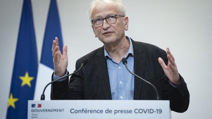 """Qui est Alain Fischer, le """"Monsieur Vaccin"""" du gouvernement?"""