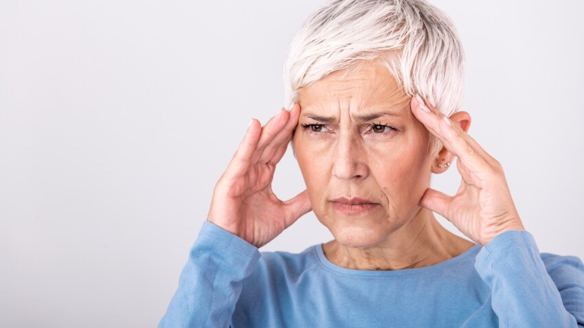 J'ai un violent mal de tête, d'où ça vient ?