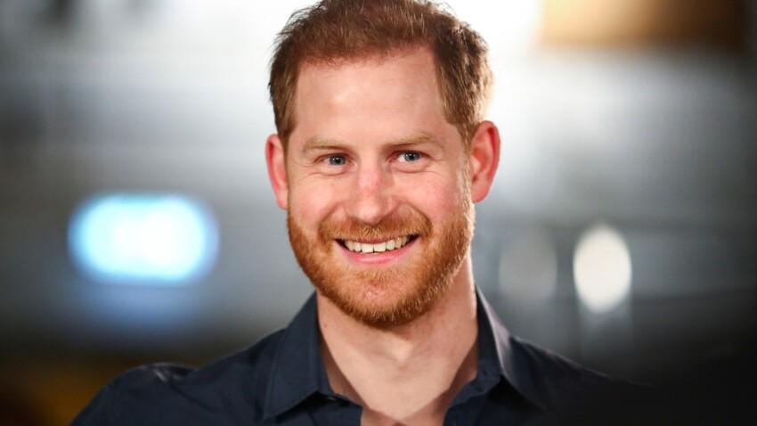 """""""The Crown"""" : le prince Harry révèle ce qu'il pense de la série Netflix sur sa famille"""