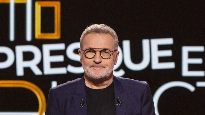 Laurent Ruquier fête ses 56 ans : cette idée de cadeau saugrenue de son compagnon