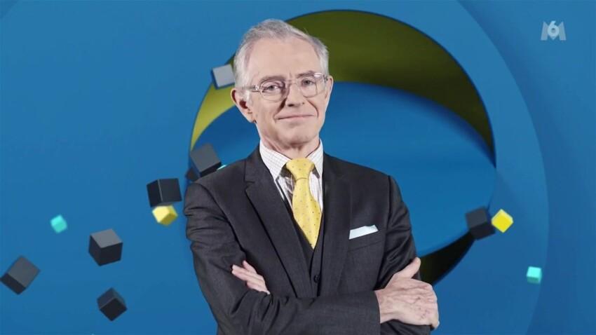 """Mac Lesggy bientôt à la retraite ? L'animateur de """"E=M6"""" répond sans détour !"""