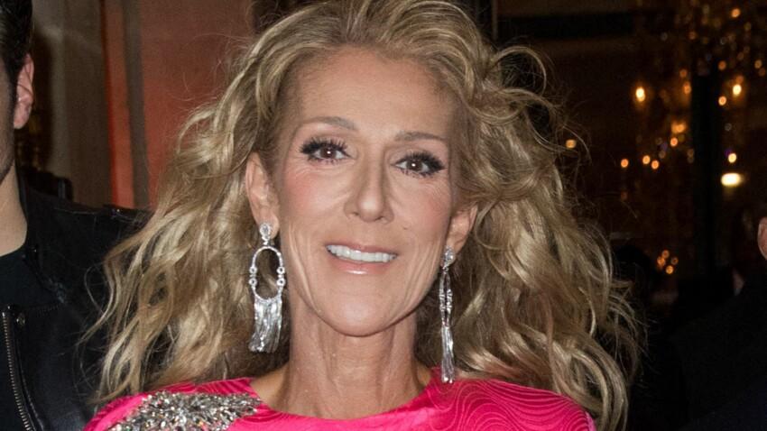 Céline Dion, heureuse dans les bras d'une femme ? Les révélations de sa biographe