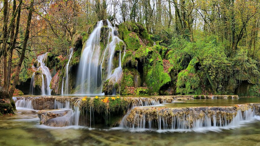 6 sites naturels d'exception à découvrir l'été en France