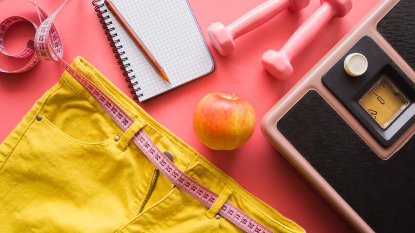 Test : avez-vous besoin de maigrir ?