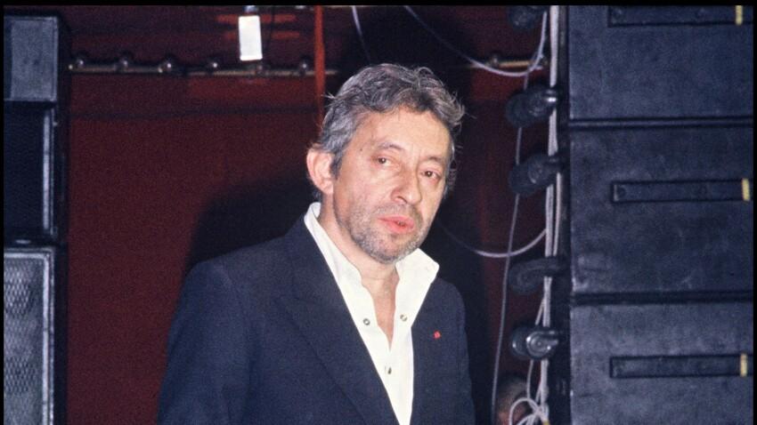 """Serge Gainsbourg """"monstrueusement infidèle"""" : les confidences de sa première compagne, Elisabeth Levitzky"""