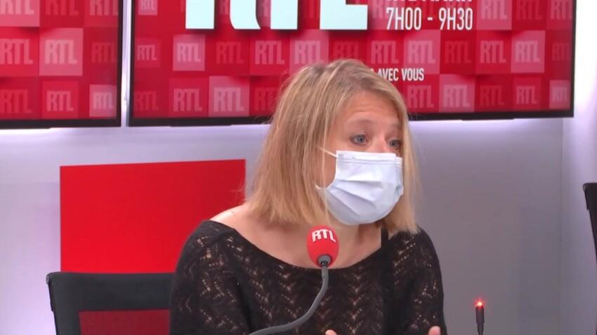 """""""Reculer pour mieux sauter"""" : Karine Lacombe critique la stratégie du gouvernement contre la Covid-19"""