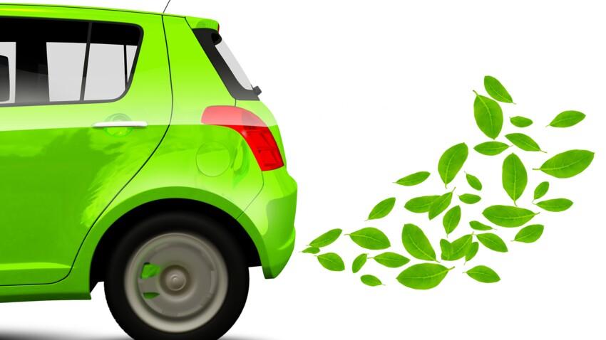 Pour le climat, faut-il lever le pied en voiture ?