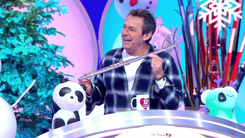 """""""Les 12 coups de midi"""" : Jean-Luc Reichmann hilare face à une demande particulière des téléspectateurs"""
