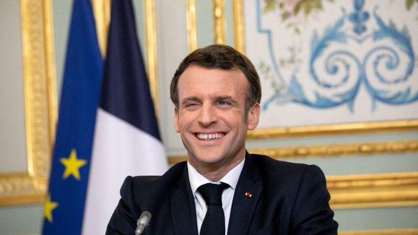 """À l'école, Emmanuel Macron """"se vivait déjà comme un être à part"""" : les confidences d'un ancien camarade"""