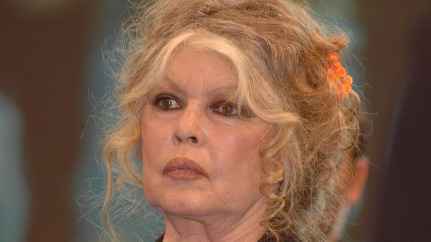 """Brigitte Bardot choquée par une vidéo : elle a eu """"envie de vomir"""""""
