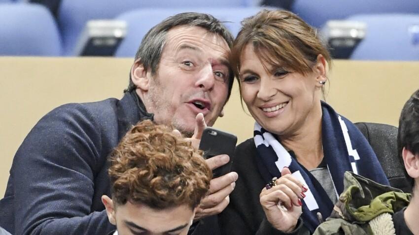 Jean-Luc Reichmann : son tendre message d'amour pour l'anniversaire de sa femme Nathalie Lecoultre