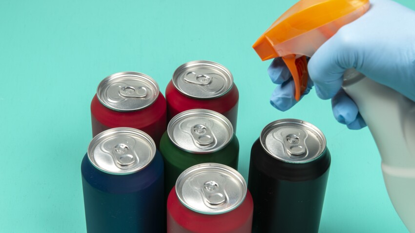6 utilisations inattendues du Coca pour nettoyer votre intérieur