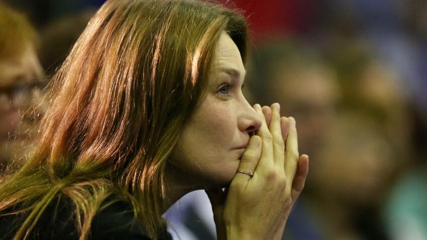 Nicolas Sarkozy condamné à de la prison ferme : Carla Bruni réagit violemment sur Instagram