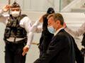 Procès des écoutes: Nicolas Sarkozy condamné à trois ans de prison, dont un an ferme