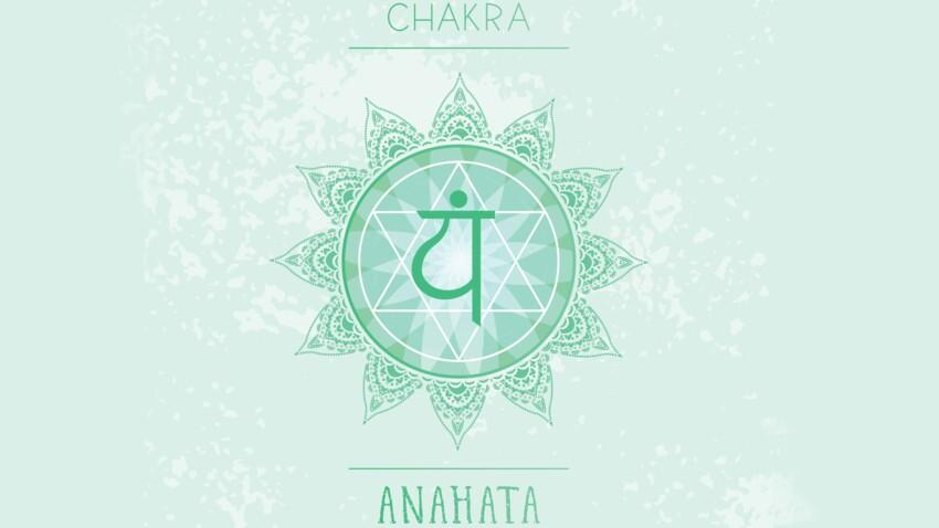 Chakra du coeur : définition, comment l'ouvrir... Tout sur Anahata