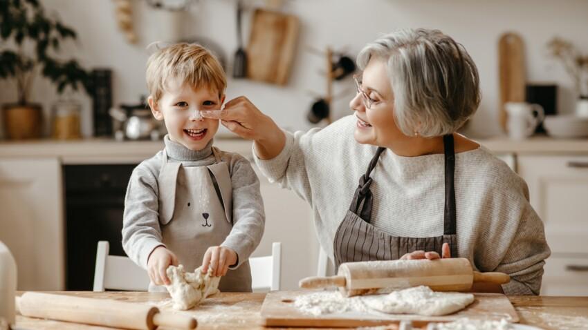 6 recettes de grand-mère qui nous rappellent notre enfance