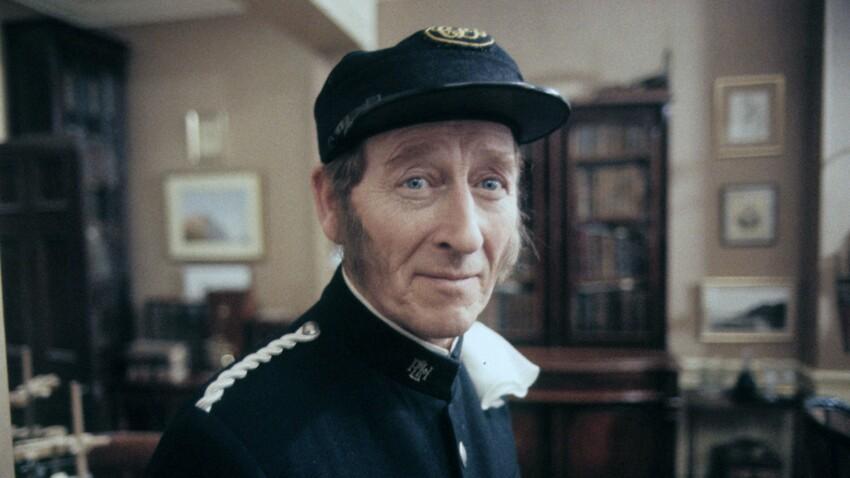 """L'acteur Frank Mills (""""Coronation Street""""), est mort à l'âge de 93 ans"""