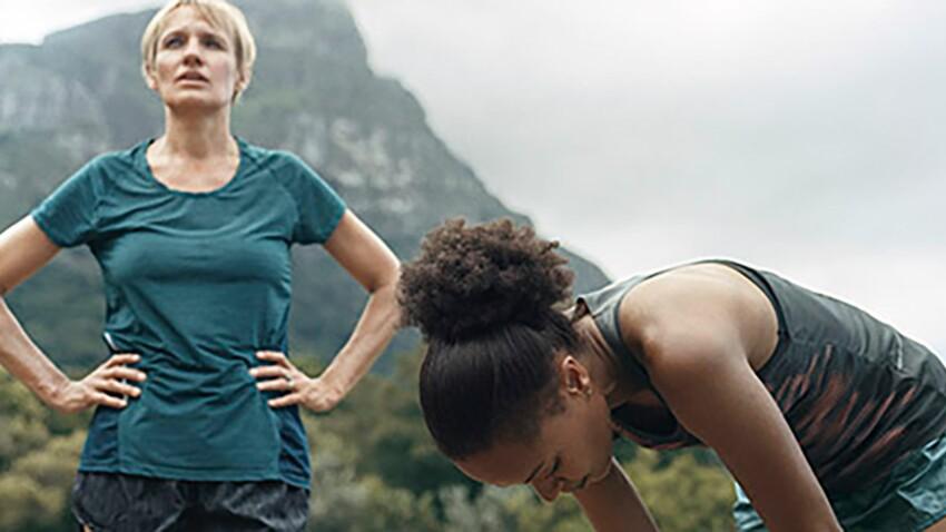 Footing, volley-ball, trampoline : prendre soin de son périnée quand on est sportive
