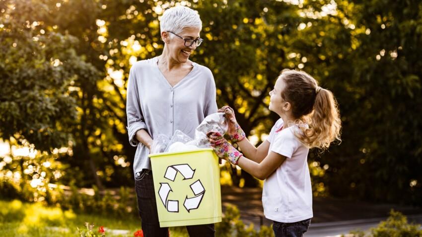 Lutte anti-pollution : les seniors plus verts qu'on ne croit