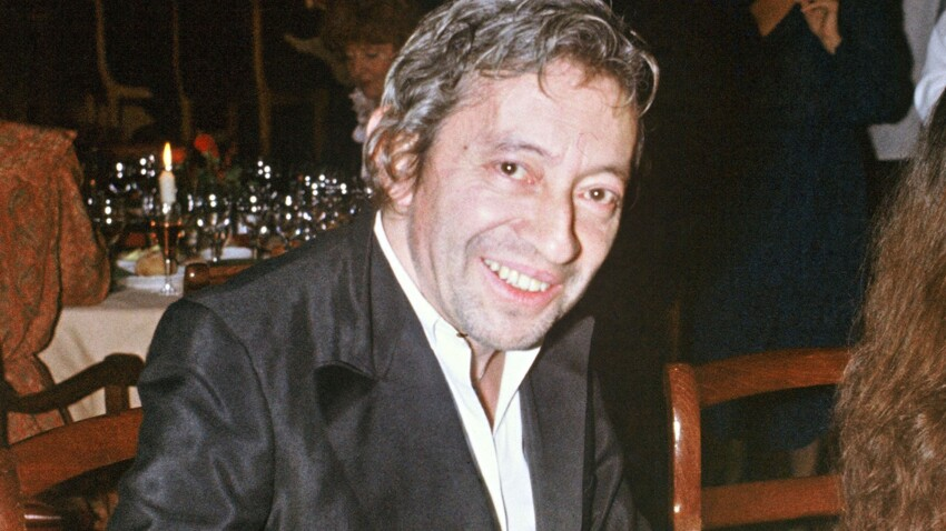 Serge Gainsbourg : cette liaison secrète avec Constance Meyer, sa maîtresse de 41 ans sa cadette