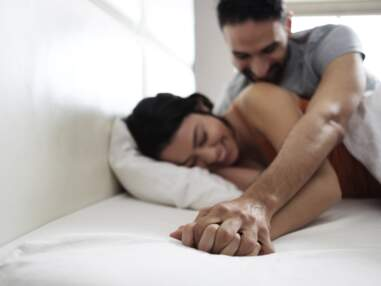 Kamasutra : 8 positions qui aident à mieux dormir