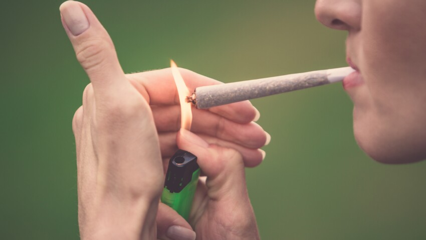 Cannabis récréatif: une consultation citoyenne se dit favorable à sa légalisation
