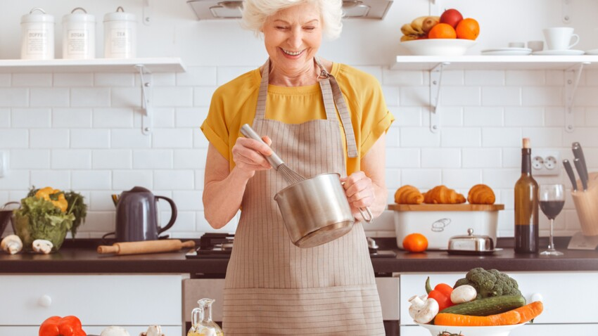 10 astuces de grand-mère à connaître absolument en cuisine