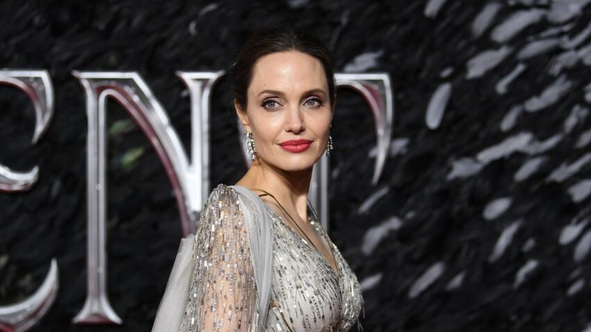 Angelina Jolie a touché une fortune en se séparant d'un cadeau de Brad Pitt